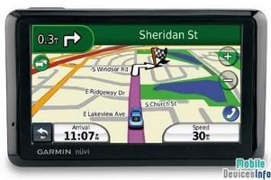 GPS navigator Garmin Nuvi 1410