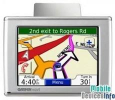 GPS navigator Garmin Nuvi 310