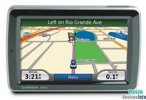 GPS navigator Garmin Nuvi 5000