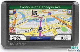 GPS navigator Garmin Nuvi 770