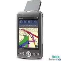 Communicator Garmin iQue M4
