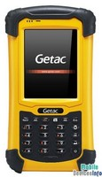 Communicator Getac PS236