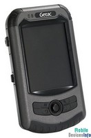 Communicator Getac PS535F