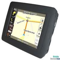 GPS navigator GlobalSat GV-380