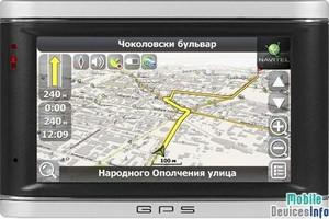 GPS navigator Global Navigation GN4373