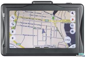 GPS navigator Global Navigation GN4392