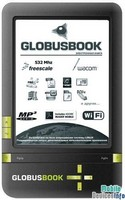 Ebook GlobusBOOK 750