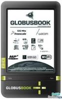 Ebook GlobusBOOK 950 Connect
