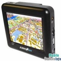 GPS navigator GlobusGPS GL-200
