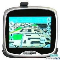GPS navigator GlobusGPS GL-300