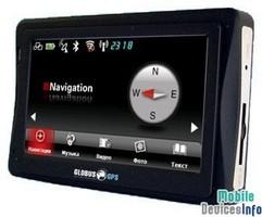 GPS navigator GlobusGPS GL-530