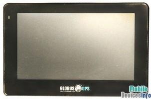 GPS navigator GlobusGPS GL-530i