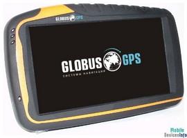 GPS navigator GlobusGPS GL-550