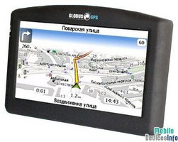 GPS navigator GlobusGPS GL-570