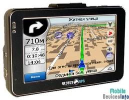 GPS navigator GlobusGPS GL-600
