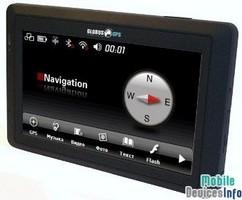 GPS navigator GlobusGPS GL-600NEW