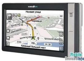 GPS navigator GlobusGPS GL-700