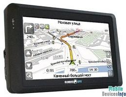 GPS navigator GlobusGPS GL-800