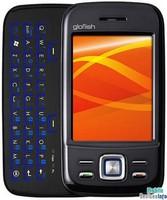 Communicator Glofiish (E-Ten) M750