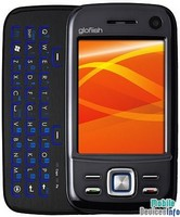 Communicator Glofiish (E-Ten) M810