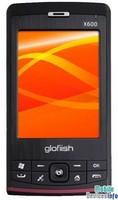 Communicator Glofiish (E-Ten) X600