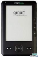 Ebook Gmini MagicBook M6HD