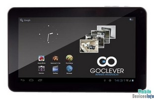 Tablet GoClever TAB A93