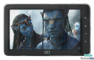 Tablet GoClever TAB R73