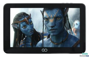 Tablet GoClever TAB T72 GPS TV