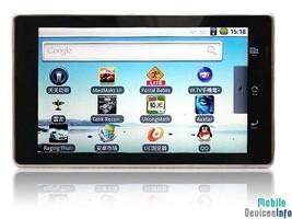 Tablet Gpad G11