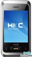 Communicator HKC Mopad 8