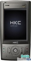 Communicator HKC W1000