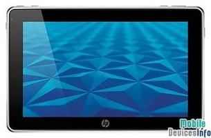 Tablet HP Slate 500