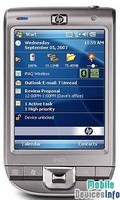 Communicator HP iPAQ 114