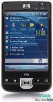 Communicator HP iPAQ 214