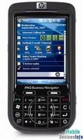 Communicator HP iPAQ 614