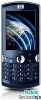 Mobile phone HP iPAQ Voice Messenger