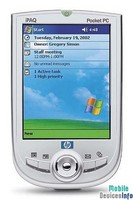 Communicator HP iPAQ h1910