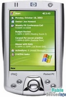 Communicator HP iPAQ h2210