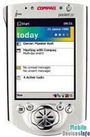 Communicator HP iPAQ h3630