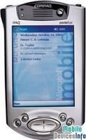 Communicator HP iPAQ h3970