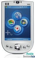 Communicator HP iPAQ h4150