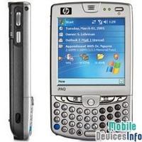 Communicator HP iPAQ hw6510