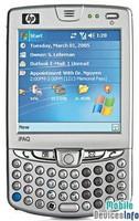 Communicator HP iPAQ hw6515