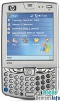 Communicator HP iPAQ hw6715