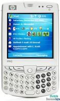 Communicator HP iPAQ hw6910