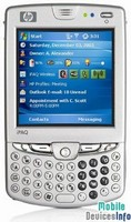 Communicator HP iPAQ hw6915