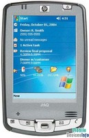 Communicator HP iPAQ hx2110