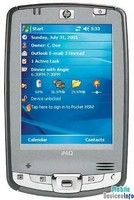 Communicator HP iPAQ hx2410