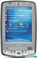 Communicator HP iPAQ hx2490